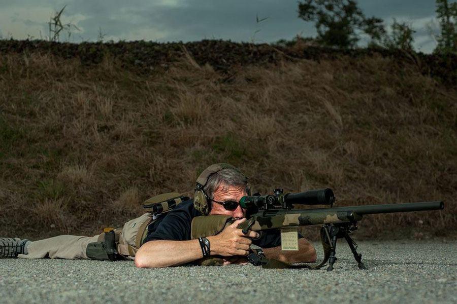 Kent Mote shooting