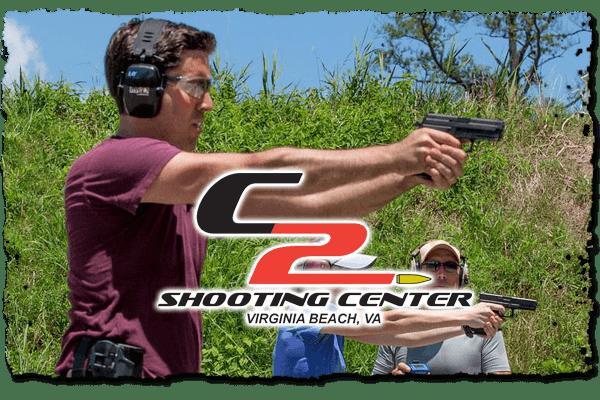 C2 Pistol Membership