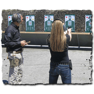C2 Shooting Center training